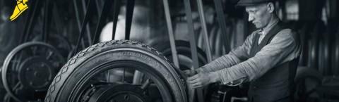 Lider otomobil üreticilerinin tercihi. Geçmişte ve şimdi.